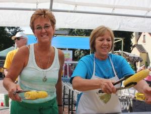 Adel Sweet Corn Festival