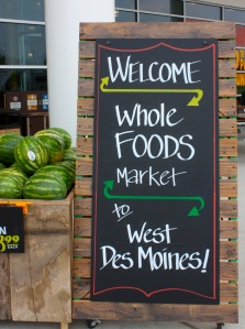 A love letter to Whole Foods Market
