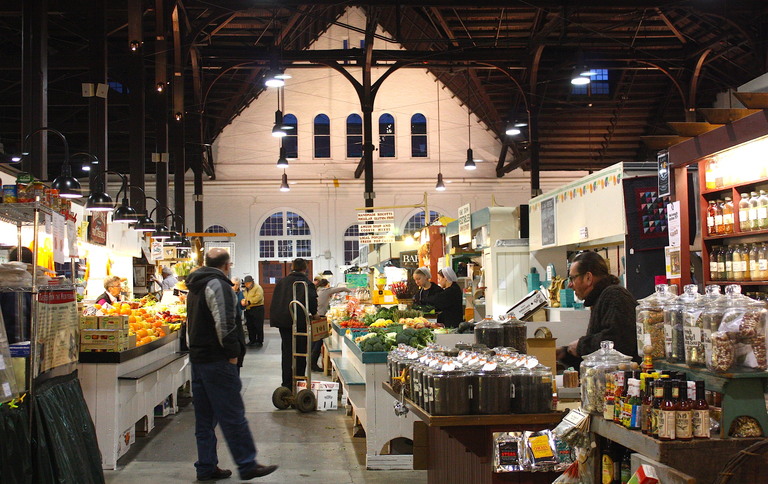 Take Whole Foods Market To German Market