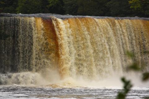 upper falls 7