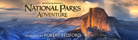 10222015 - National Parks Adventure Trailer